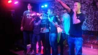 Uitvoering rapworkshops Rico ism Welzijn Ermelo en Tactus Verslavingszorg (-)