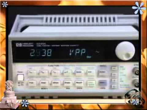 Hp 34401a labview