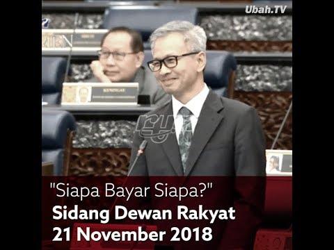 1MDB : Siapa Bayar Siapa Sebenarnya?