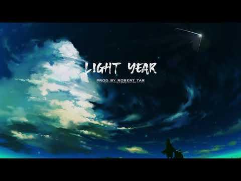 """Light Year""  – Trap/Rap Instrumental Beat"