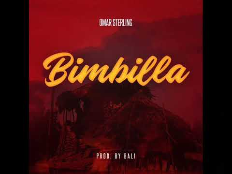 Omar Sterling – Bimbilla (Official Audio)