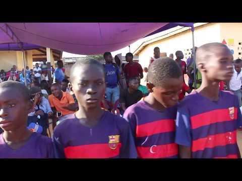 FC BARCA KIDS-GHANA