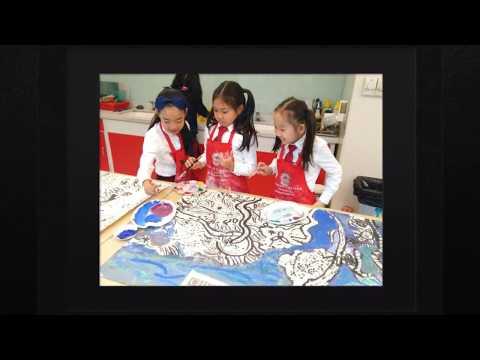 Junior School Art - Dulwich College Shanghai