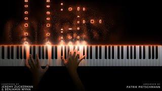 Avatar: The Last Airbender - Main Theme (Piano Version)