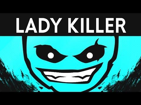 Dex Arson - Lady Killer