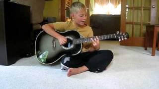 Fat Lip- acoustic