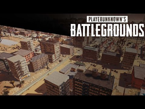 MIRAMAR PUBG - Battlegrounds LIVE Gameplay || Version 1.0 Launches Today thumbnail