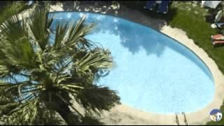 Hotel Tropicana 4* en la Costa del Sol - Hoteles de Andalucía