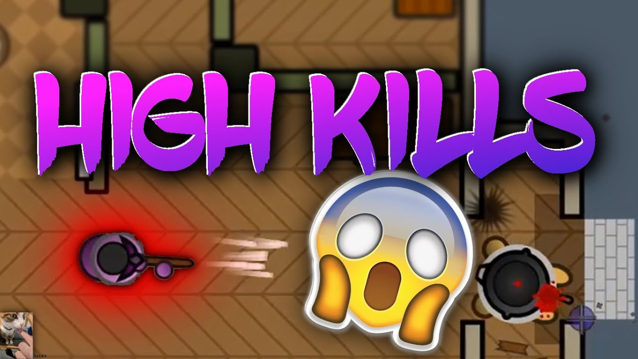 30+ KILL GAMES  IN COBALT SOLO SQUADS   SURVIV.IO GAMEPLAY