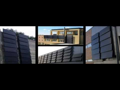 Energie® Warmwasser - Thermodynamic Solar Energy