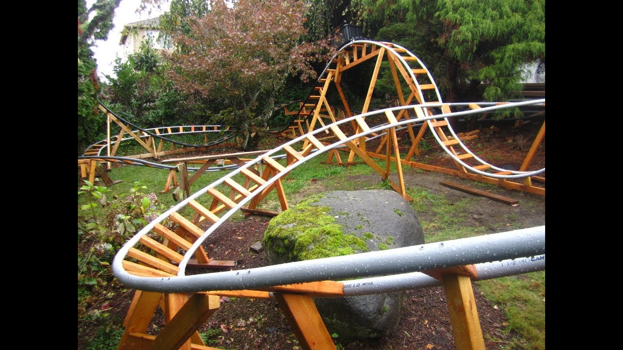 42+ Best Backyard Roller Coaster Images - HomeLooker