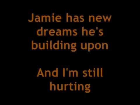 """Still Hurting"" from The Last 5 Years karaoke/instrumental"