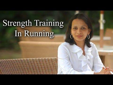Strength Training for Running - Rujuta Diwekar