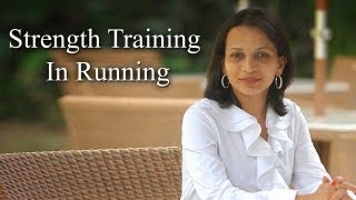 Strength Training for Running - Rujuta Diwekar
