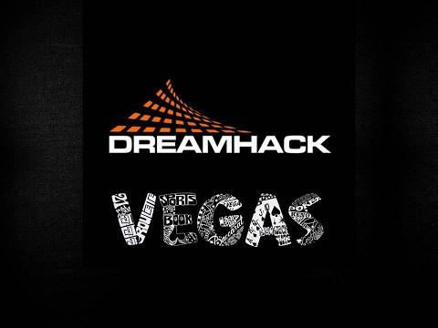 Dreamhack Vegas