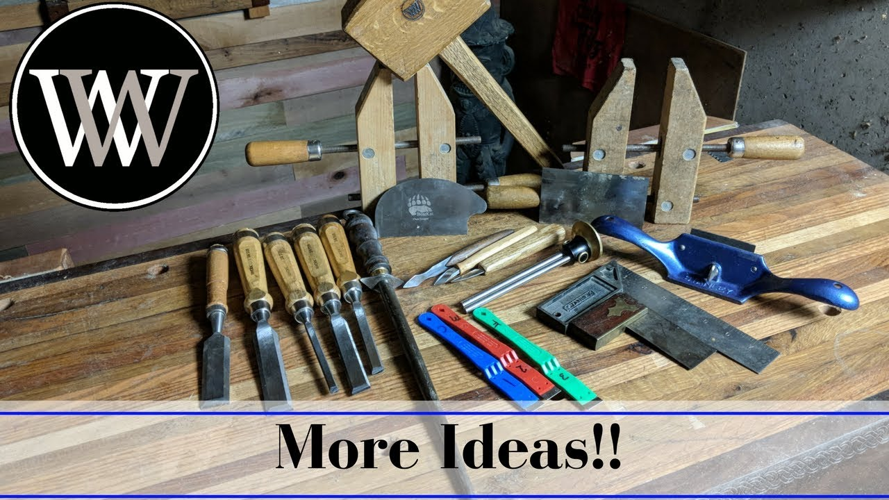 christmas gift ideas for the hand tool woodworker