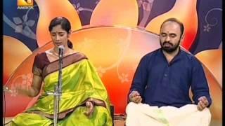 Nisha Rajagopal ReetiGowla Bale Balendhu Thyagarajar