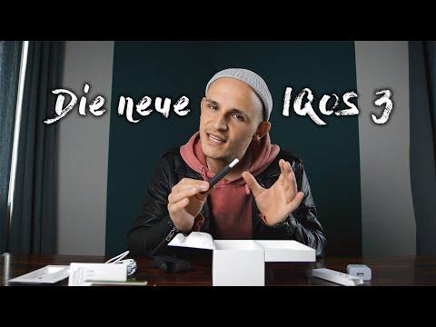 Die NEUE IQOS