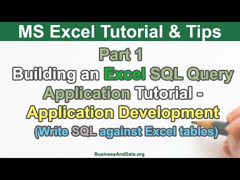 Consolidate multiple excel workbooks using power query | excel.