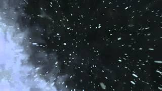 Regen Motion Looping Hintergrund