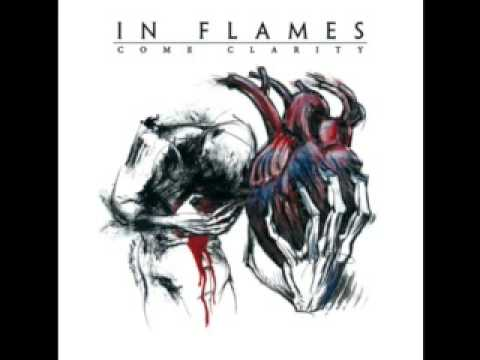 In Flames-Crawl Through Knives #9