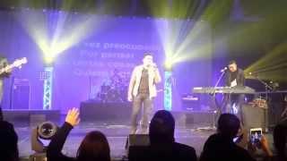 Barak - Dios Hablame (Live)
