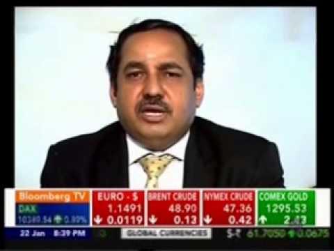 A Balasubramanian, CEO Birla Sun Life Asset Mgmt Co -  on Bloomberg TV Wealth Manager - 22 Jan 2015