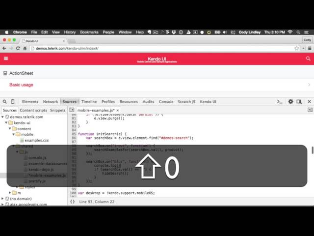 16 Ways to Search, Find and Edit with Chrome DevTools