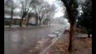 Nieve En Ocampo
