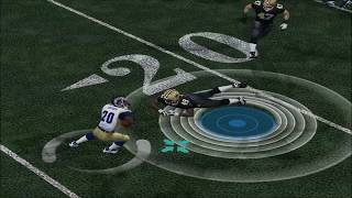 ESPN NFL2K5 AT ITS FINEST PART 2: TACKLING