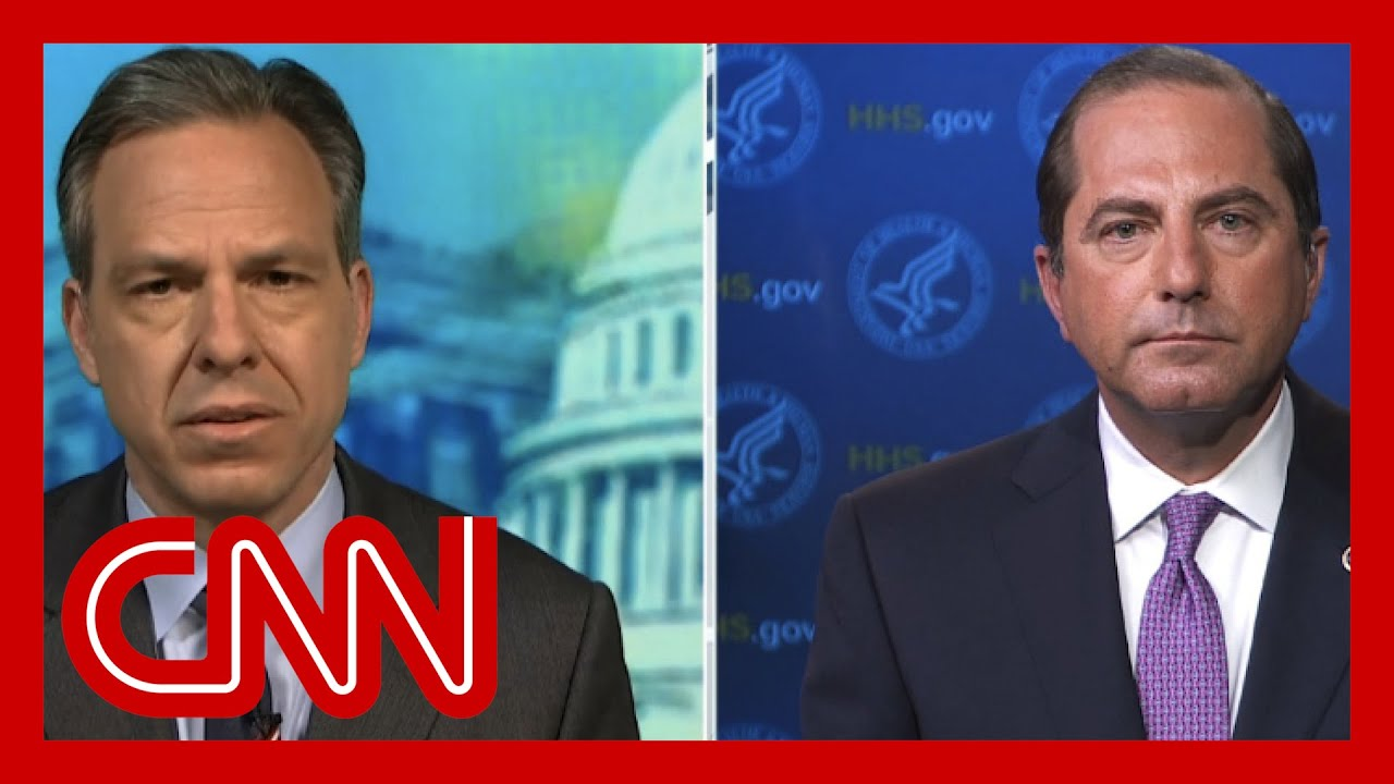 19 Tweets About Jake Tapper Because He's Officially America's ...