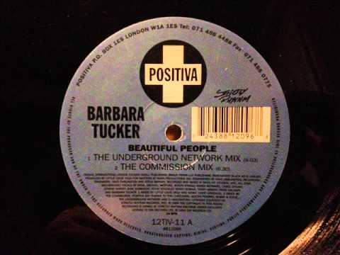 Barbara Tucker - Beautiful People (The Underground Network Mix)