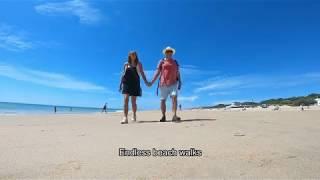 9. South Spain (Atlantic side)