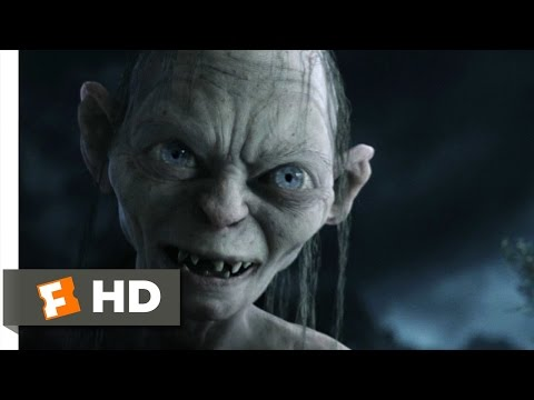 The Lord of the Rings: The Return of the King (1/9) Movie CLIP - My Precious (2003) HD