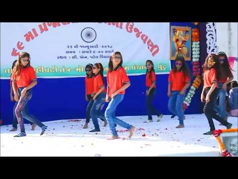 ame LERI LALA [school performance.Ghutu.by Y.a.R films 2018.