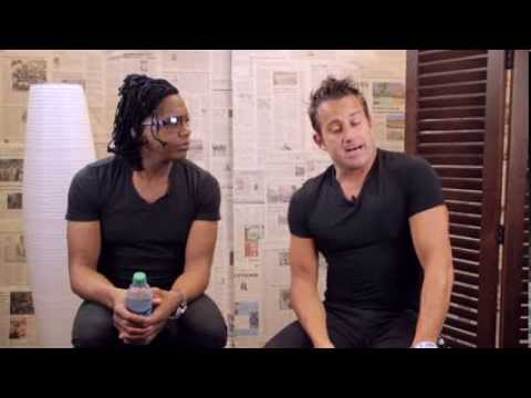 Newsboys - Story Behind The Song, 'That Home'