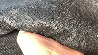 Video: copy of Fantasy suede skin