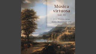 Introduction und Variationen: IV. Adagio con espressione. Piú lento. Piú mosso