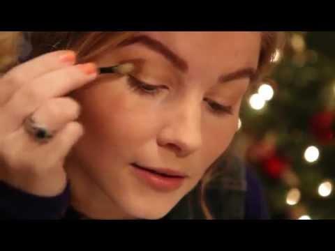 Erin Bates Paine's Amazing Makeup Tutorial