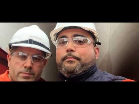 RB crew video