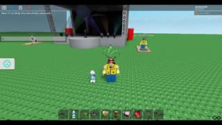 ROBLOX Smurfs event Download