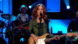 Bonnie Raitt - Need You Tonight - Later… with Jools Holland - BBC Two