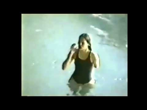 Lae amputee girl swimming_old clip