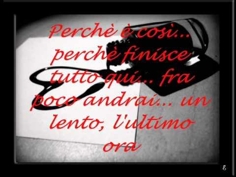 Claudio Baglioni - Amore bello (testo)