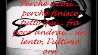 Claudio Baglioni - Amore bello (testo) thumbnail
