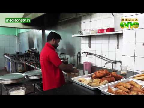 Malayali tea shops in Bahrain