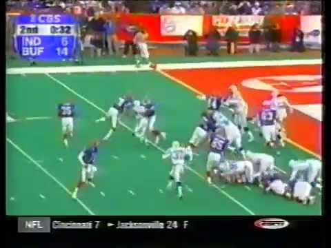 1999 Buffalo Bills pt3
