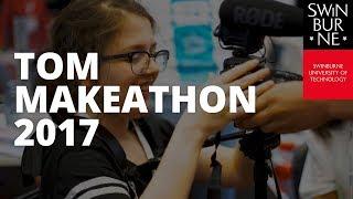 TOM Makeathon 2017