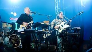 Jungle - Time (Radio 1's Big Weekend 2015)