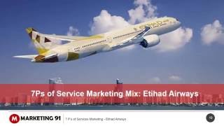 Service Marketing Mix Explained With Example